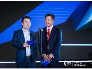 车车科技成为第11届中国杯帆船赛官方合作伙伴并出席蓝色盛典